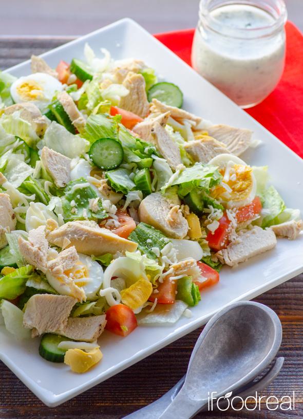healthy-chef-salad-recipe