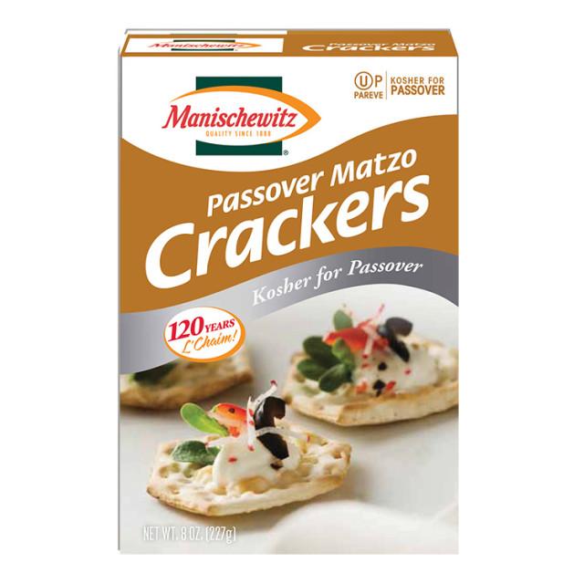 matzocracker
