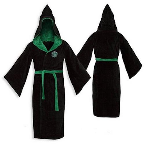 slytherin robe harry potter