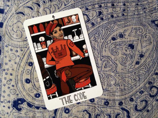 the-code-collective-tarot