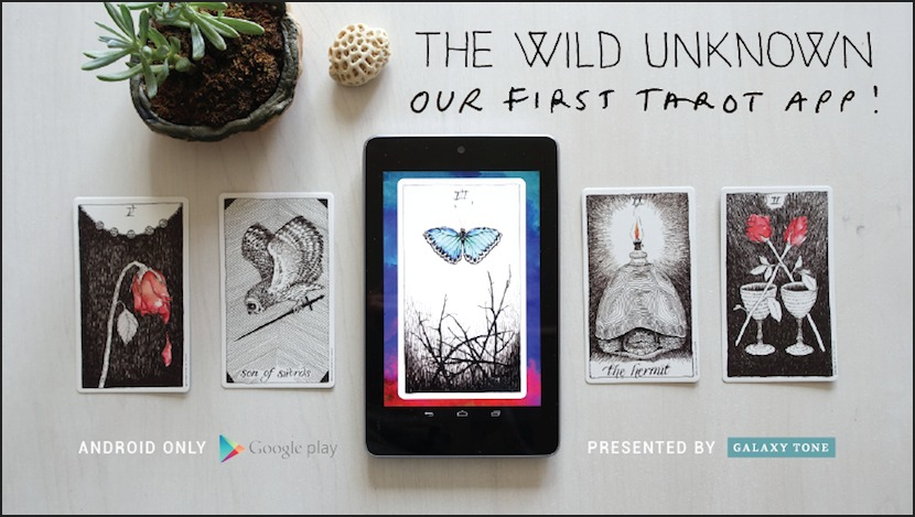 Fool's Journey: 8 Tarot Apps To Turn Your Phone Into Your