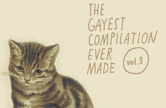 via Everyone is Gay/Bandcamp