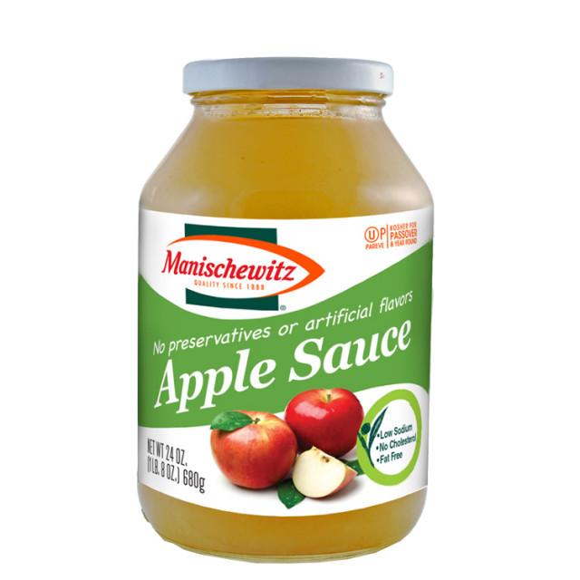 apple-sauce