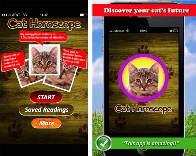cat-horoscopes-app