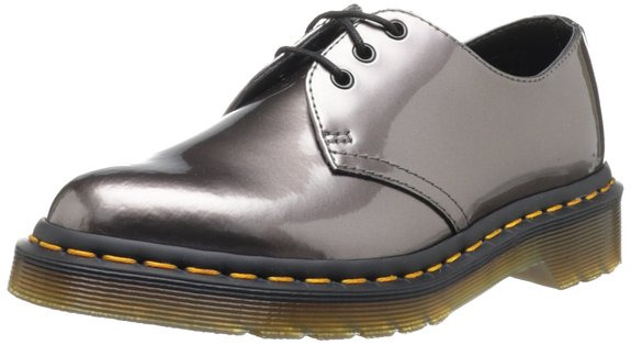 % (http://www.amazon.com/Dr-Martens-Airwair-1461-Lace-Up/dp/B00BCOID5C/ref=sr_1_1?ie=UTF8&qid=1429543264&sr=8-1&keywords=dr+martens+1461+pewter) Dr. Martens 1461 Oxfords