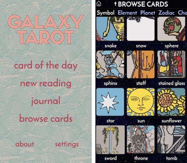galaxy-tarot-app