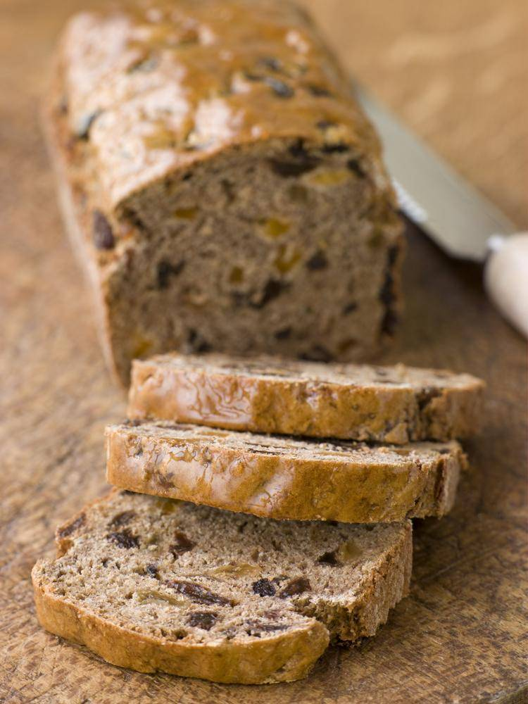 raisin-bread