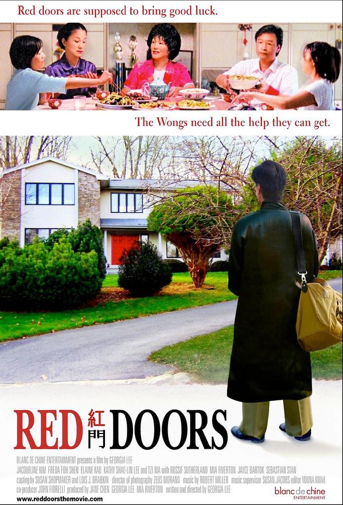 red-doors