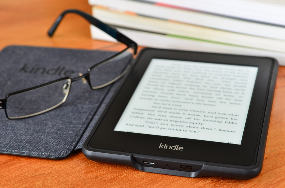 How to Do All Sorts of Sh*t On Your Kindle