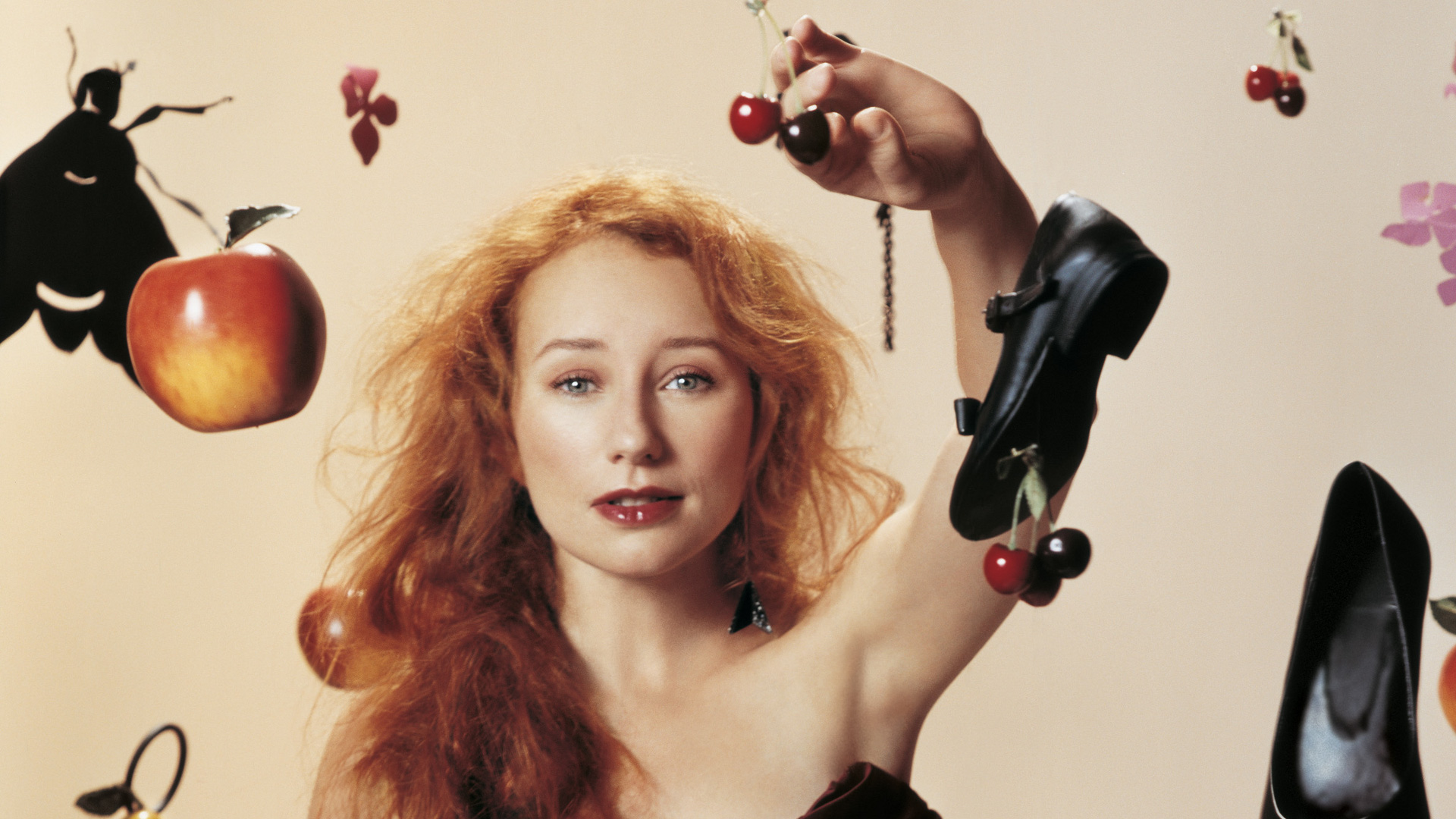 Is tori amos bisexual