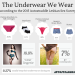Here Are Your Very Queer Underwear-Wearing Habits