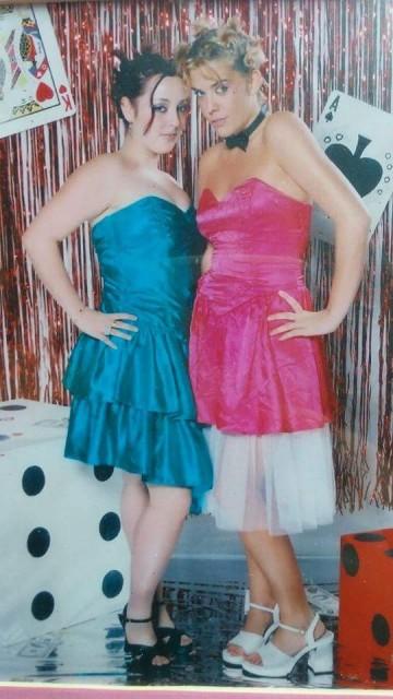 2002 Rochelle & Morgan Edmonds, WA