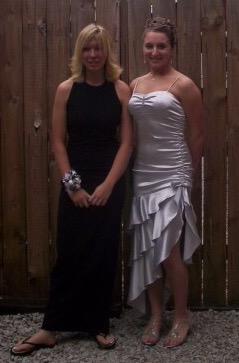 2006 Brittany & Britni Terre Haute, IN