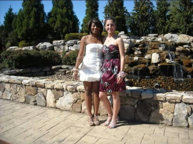 2011 Aja and Darya Atlanta, GA