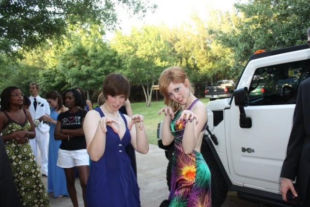 2011 Mal & Ambra Arlington, TX