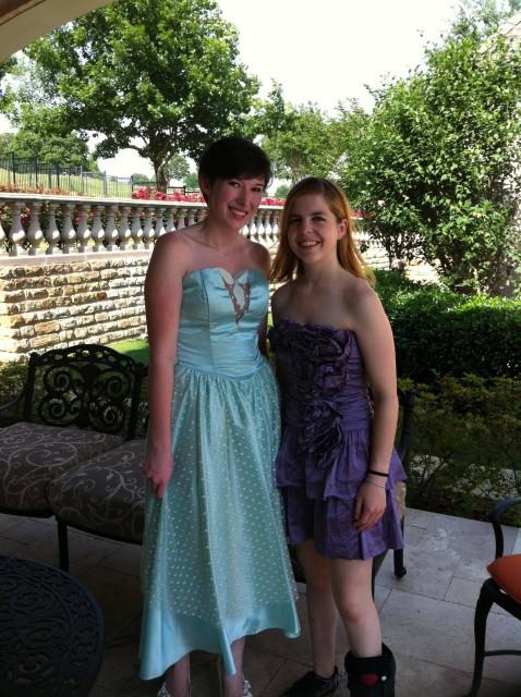 2013 Jordan & Betsy Southlake, TX