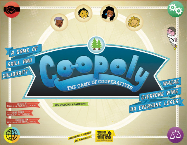Coopoly
