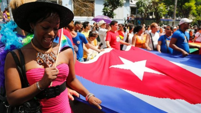 Cuba Gay Rights-4