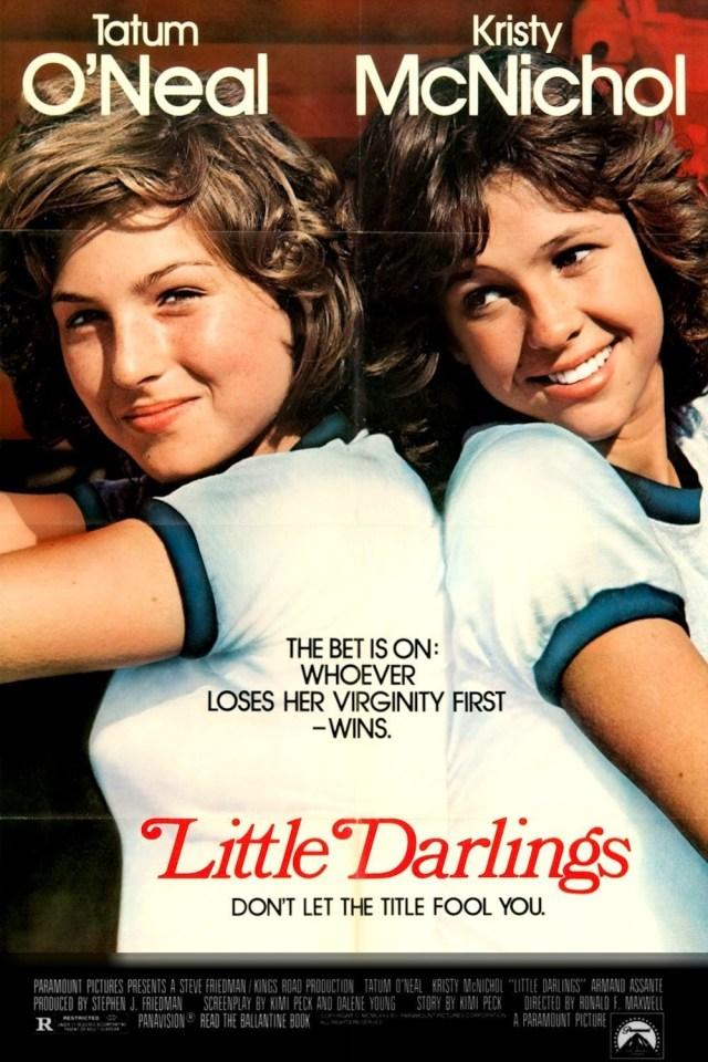 Little-Darlings-poster