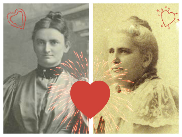 anna howard shaw lucy anthony