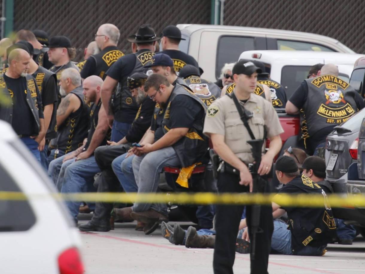 Rod Aydelotte/Waco Tribune-Herald via AP