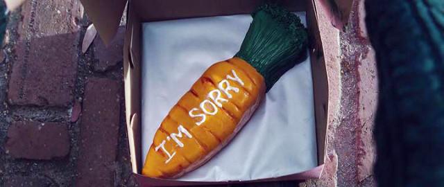Like muy sorry, yo.