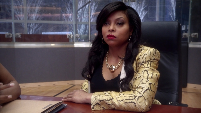 I want Cookie Lyon to be our COO