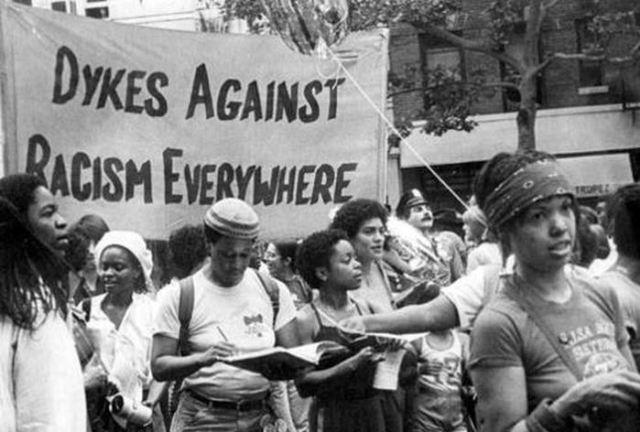 Image via The Untitled Black Lesbian Elder Project