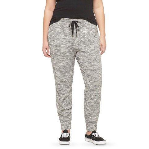 Ava & Viv Joggers (http://www.target.com/p/women-s-plus-size-jogger-pants-gray-ava-viv/-/A-16621084#prodSlot=_1_5)