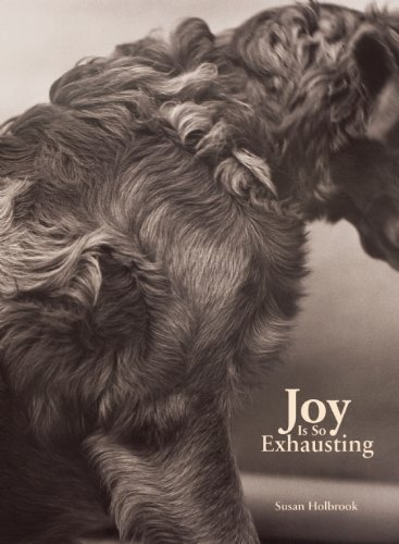 joy is exhausting