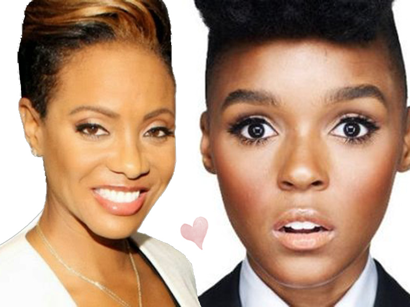 BREAKING: Janelle Monae Allegedly Rocking MC Lyte's Body ...: www.autostraddle.com/breaking-janelle-monae-allegedly-rocking-mc...