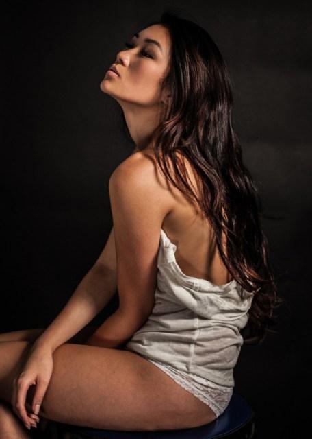 by Nick Narvaez Photography via womenofcolor