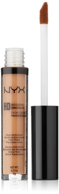 NYX Concealer Wand (http://www.amazon.com/NYX-Cosmetics-Concealer-Light-0-11-Ounce/dp/B002S8VFHE/ref=sr_1_1?ie=UTF8&qid=1432682193&sr=8-1&keywords=nyx+concealer+wand)