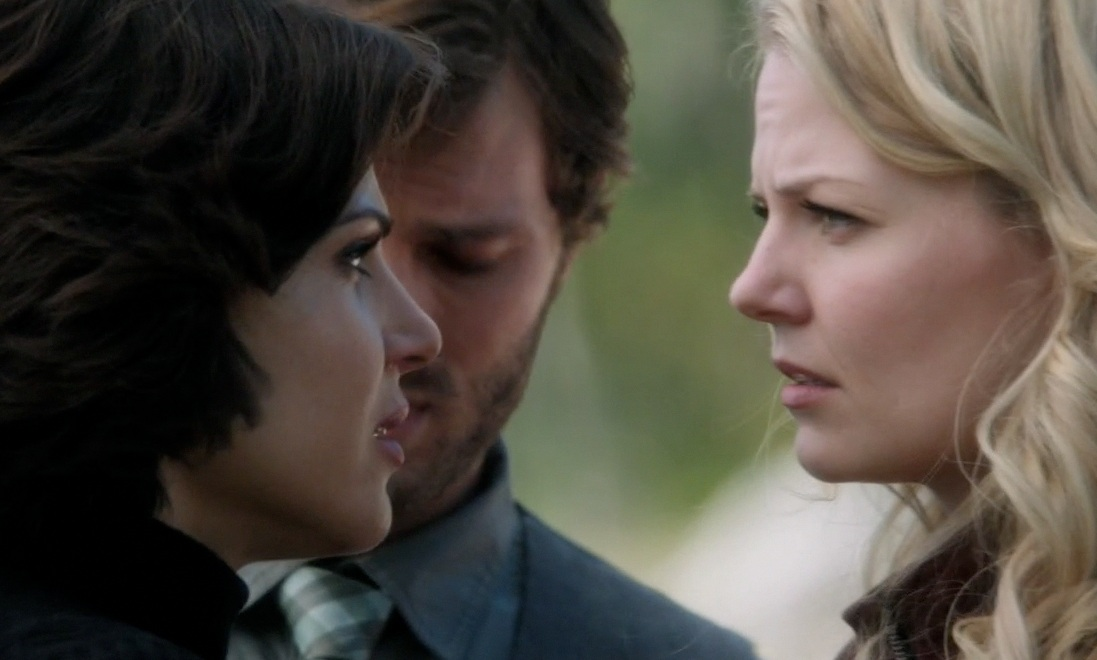Fan Fiction Friday: 25 Swan Queen Stories to Make You Wish