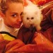 No Filter: OMG Look At Miley Cyrus' Kitten