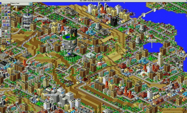 Sunday Top Ten: Raddest Computer Games I Played In The '80s and '90s