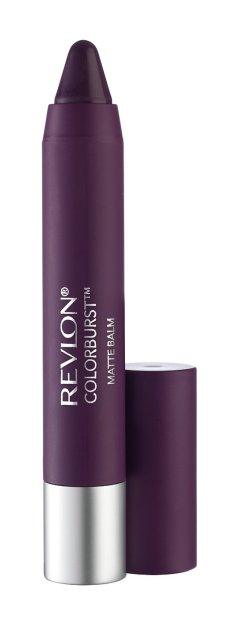 Revlon Colorburst Matte Balm in Shameless (http://www.target.com/p/revlon-colorburst-matte-balm/-/A-14768624#prodSlot=medium_1_2&term=revlon+colorburst)