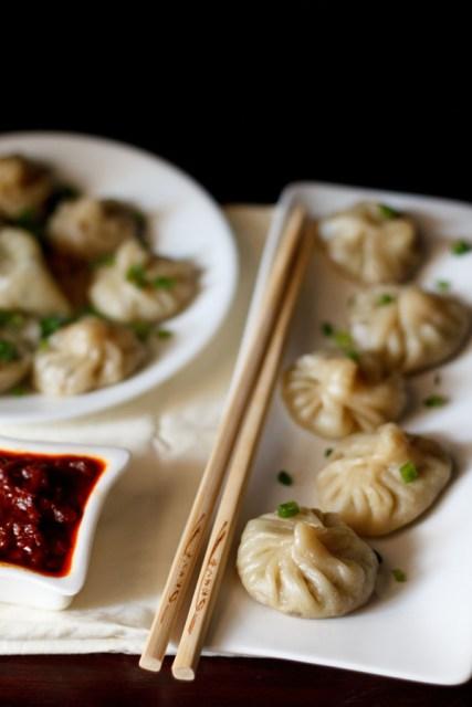 via Veg Recipes of India