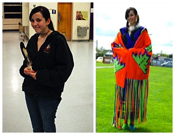 Waverly Wilson via Indian Country Today