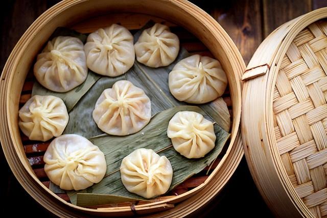 via China Sichuan Food