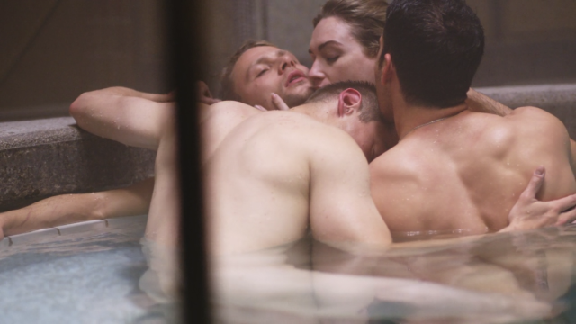 gay massage copenhagen tykke nøgne herrer