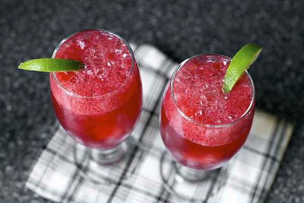 32 Summer Drinks, Boozy and Not | Autostraddle