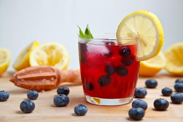 blueberry-lemonade