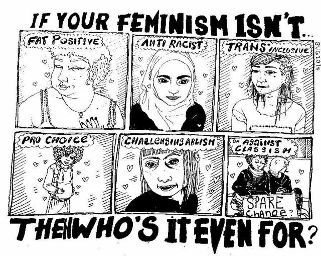 Comic by Bug, 2014.
