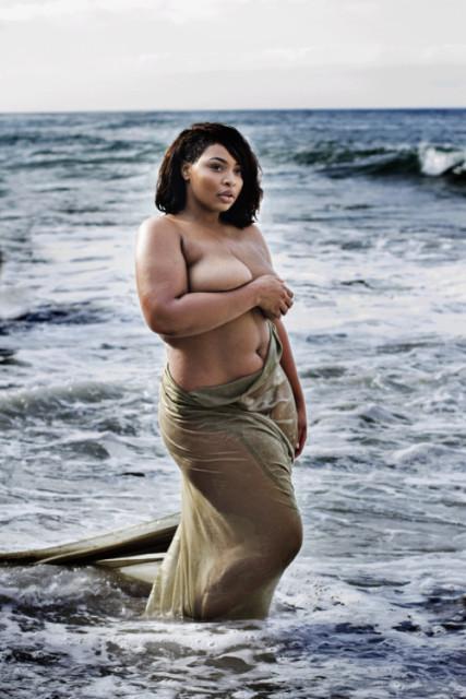 samoan models women nude