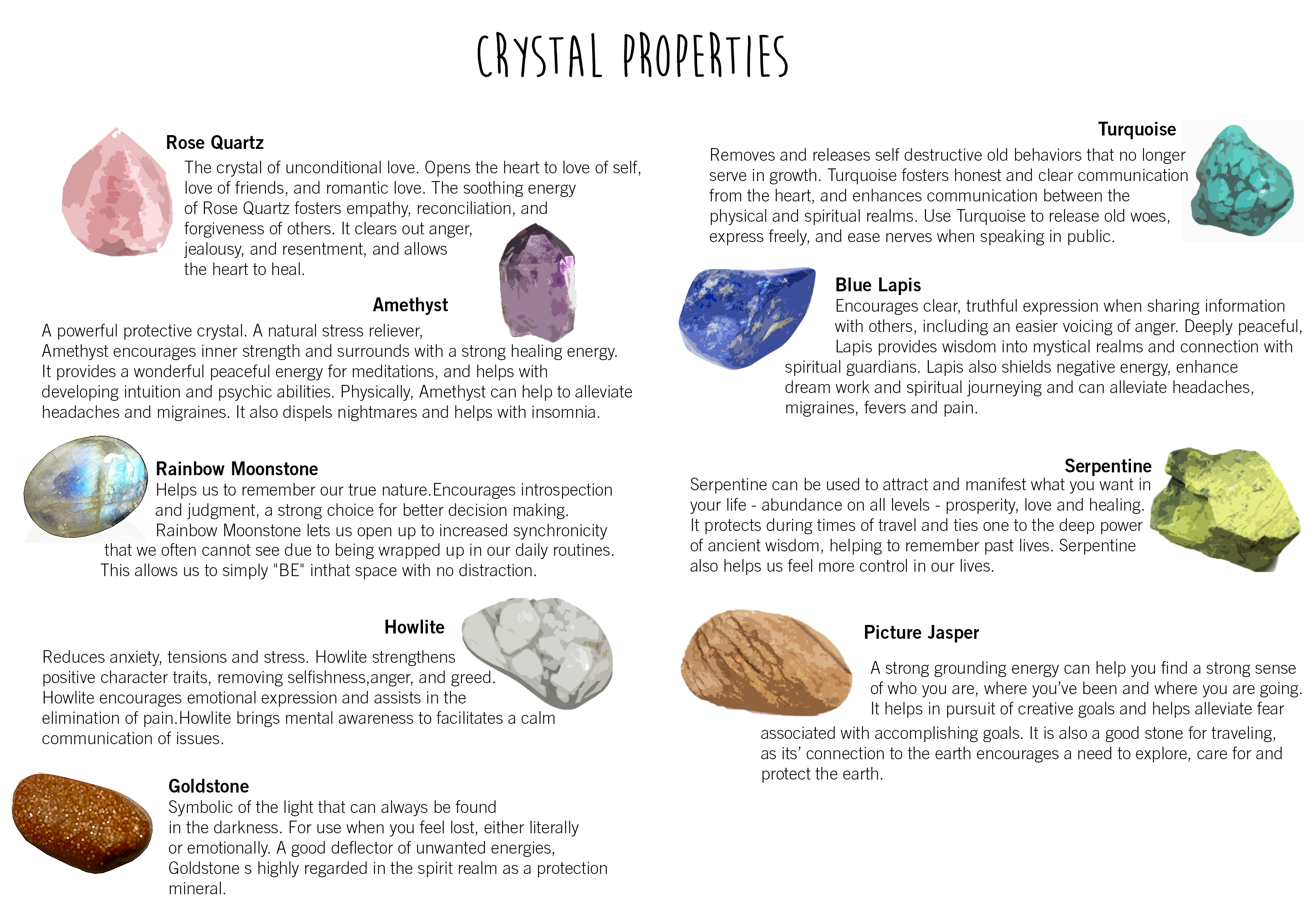 Witch hunt grab your mortars and pestles autostraddle crystalproperties1 buycottarizona