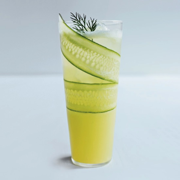 32 Summer Drinks, Boozy and Not   Autostraddle