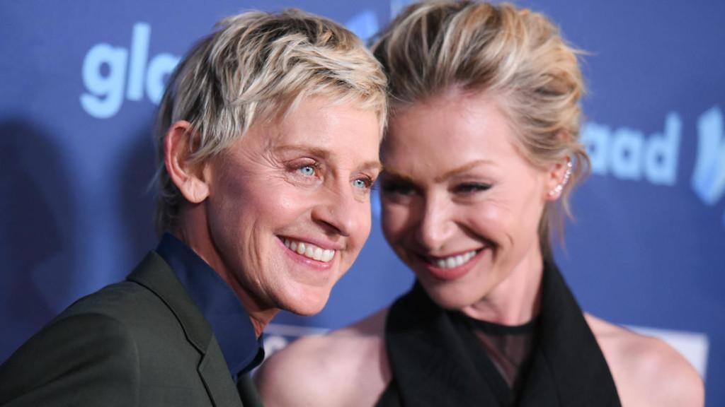 Is Ellen Lesbian 65