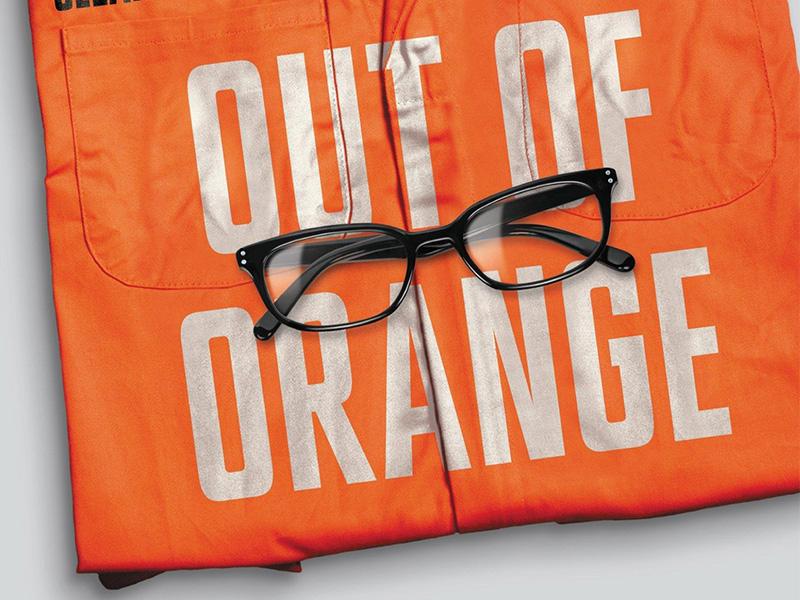 Orange er den nye sorte poussey dating skribent