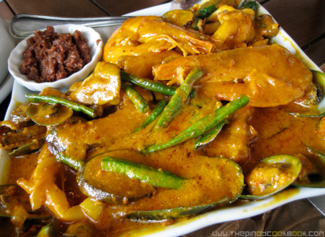 Fck yes 40 filipino food recipes autostraddle kare kare forumfinder Choice Image